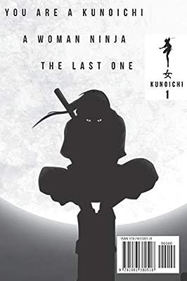 The Ninja Girl: Gamebook (Kunoichi): Amazon.es: Daniele ...