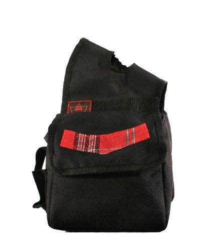 Kensington Insulated Western Horn Bag Red (Western Horn)