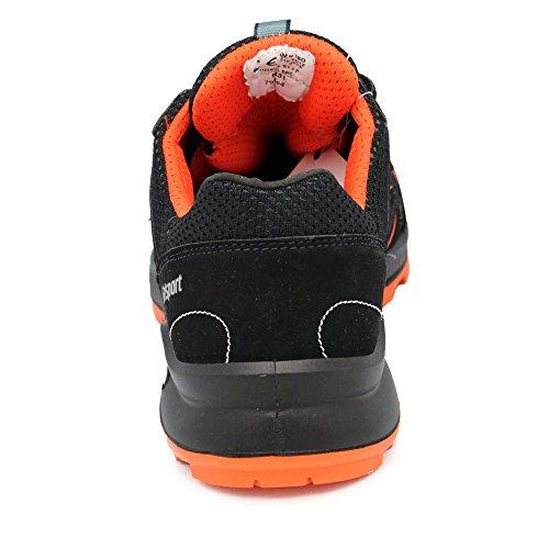 Grisport - Zapatillas de senderismo de Material Sintético para hombre