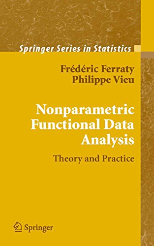 Download Nonparametric Functional Data Analysis (Springer Series in Statistics) Pdf