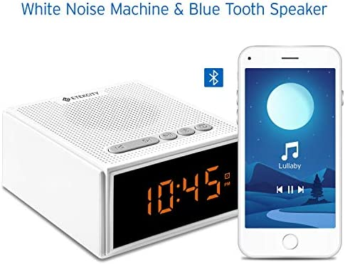 Bluetooth Function Portable Rechargeable Sleeping