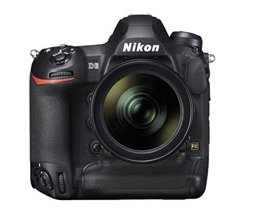 D6 FX-Format Digital SLR Camera Body
