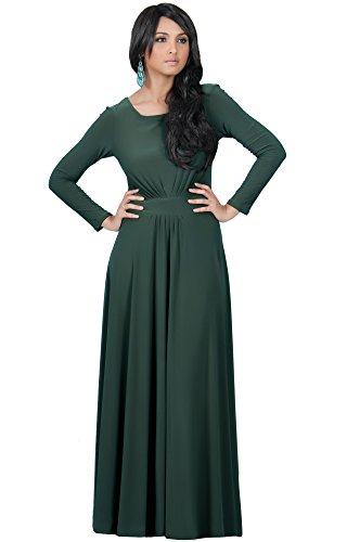 full length dress - 5