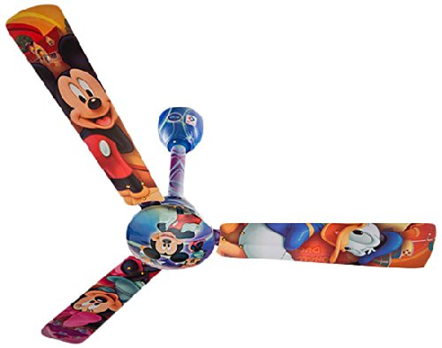 Ceiling Fan For Childrens Room In India Urban Home Designing Trends