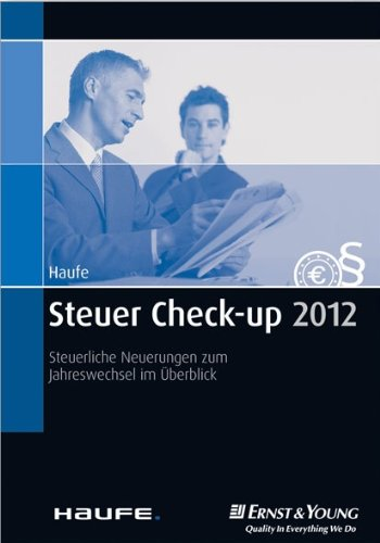 Steuer Check-up 2012