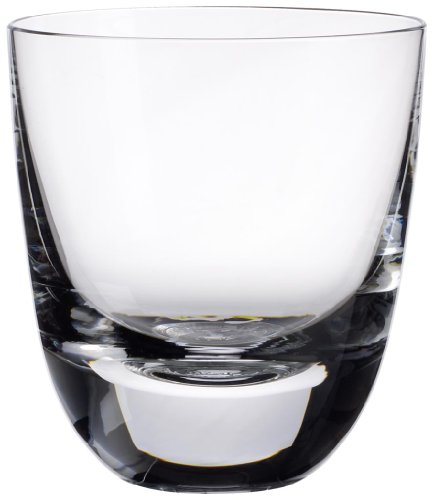 Villeroy and Boch American Bar Straight Bourbon Cocktail Tumbler