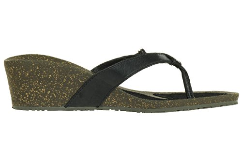 Sandals Sport Outdoor Black Ventura Thong Teva wqgxIFY