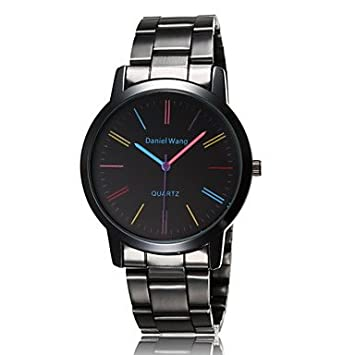 Fashion relojes reloj de los hombres venta caliente marca de lujo relojes mujeres ginebra reloj mujer