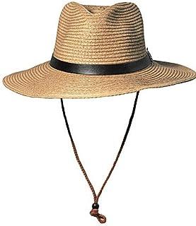 ZYT Unisex Molla Estate Autunno Per tutte le stagioni Paglia Vintage Romantico Da serata Da ufficio Casual Cappello di paglia Cappello da sole , beige , one-size