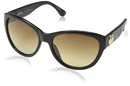 Michael Kors Sunglasses - M2892S Vivian / Frame: Black Lens: Brown - Sunglasses Black Kors Michael