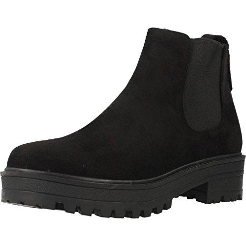 Botas para mujer, color Negro , marca COOLWAY, modelo Botas Para Mujer COOLWAY BITTY Negro Negro