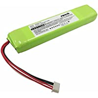 Swark High Capacity 5000mAh Li-Polymer Replacement Battery for JBL Xtreme, JBLXTREME, fits JBL GSP0931134 7.4V