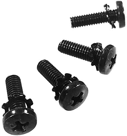 ReplacementScrews Stand Screws for LG 49UF6430