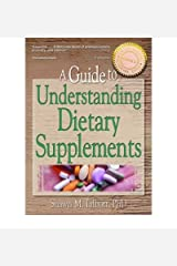 [(A Guide to Understanding Dietary Supplements)] [Author: Shawn M. Talbott] published on (January, 2003) Paperback
