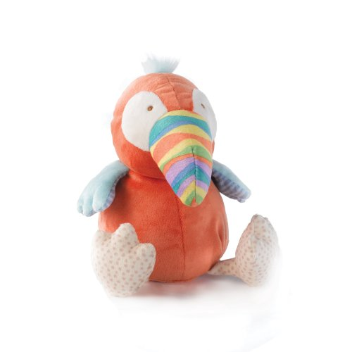 (Nat and Jules Plush Toy, Toco Toucan)