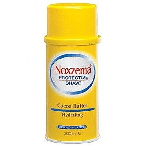 Noxzema Shaving Foam Cocoa Butter 300ml by Noxzema
