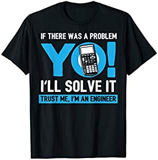 Birthday Gift Funny Engineer  - Trust Me I'm An Engineer Long Sleeve/Shirt