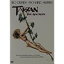 Tarzan: The Ape Man