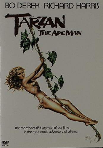 Tarzan the Ape Man -