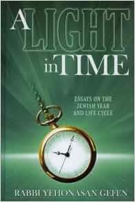 Encounter essays on torah and modern life