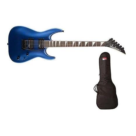 Jackson JS22 Dinky Arch Top - Guitarra eléctrica, diapasón de madera ...