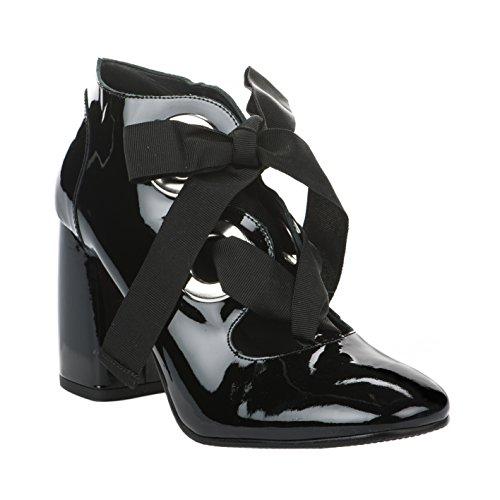 Women's Boots Nero CafèNoir 010 I17 pqwxnvda