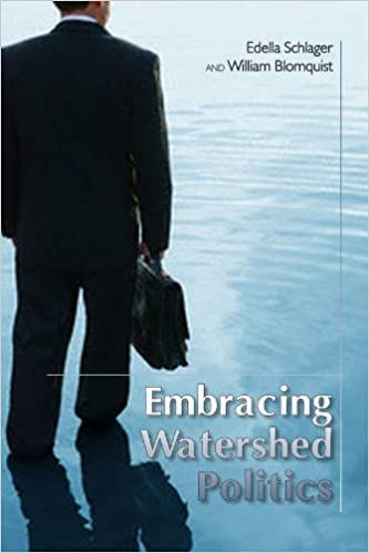 Embracing Watershed Politics