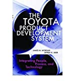 [(The Toyota Product Development System)] [Author: James Morgan] published on (April, 2006)