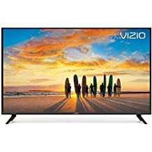 VIZIO 50inch Class V-Series 4K Ultra HD (2160p) Smart LED TV (V505-G9) (Renewed)