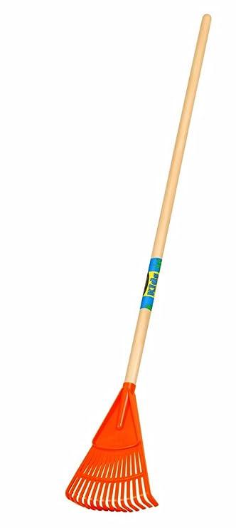 Amazon.com: Truper niños herramientas de jardín, Carretilla ...