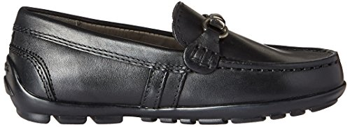 Pictures of Geox Kids' JR Fast 16 Moccasin D(M) US 3