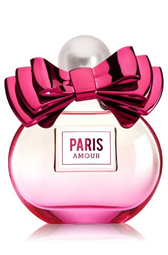 Paris Body Perfume - 8