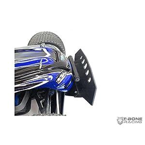 Traxxas 1/10 E-Revo TBR 3pc Basher Front Bumper from T-Bone Racing - 62126