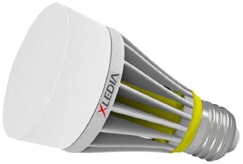 Omni Directional Switch (XLEDIA Diamond Series D100L A19 Omni-Directional LED Light Bulb, 100-Watt Replacement, Soft White (2700K))