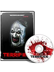 A maniacal clown named ART terrorizes three young women on Halloween night and everyone else who stands in his way. Not for the squeamish. DVD is Region 1. Unrated