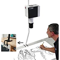 Kopykake 300XK Opaque Art Projector with Table Clamp