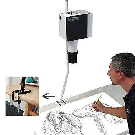 Amazon.com: kopykake 300 x K opaco Art Proyector con pinza ...