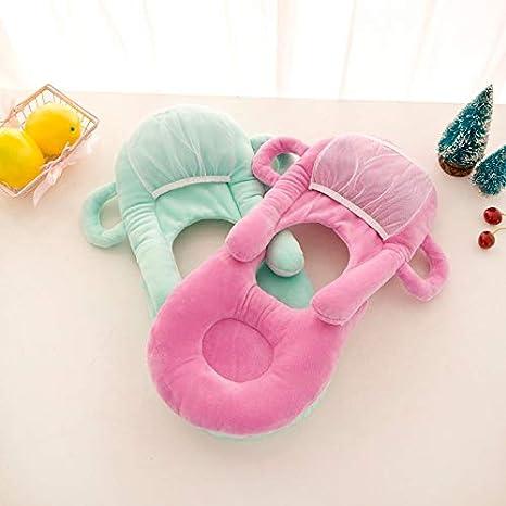 einstellbare Mutterschaft und Baby Kissen f/ür 0-24 Monate neugeborenes Baby 1Pcs Stillkissen green Stillkissen