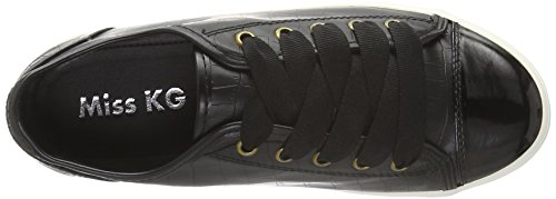 Miss KG Kali, Women's Low-Top Sneakers Black (Black)