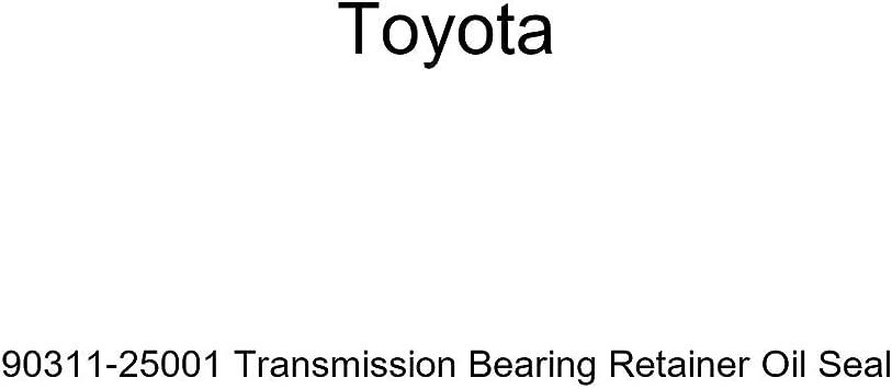 Genuine Toyota 90311-34023 Type-T Axle Shaft Oil Seal