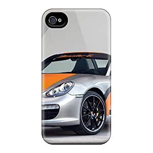 Hot XSI5810abEI Cases Covers Protector For Iphone 6- Porsche Boxster E 2011