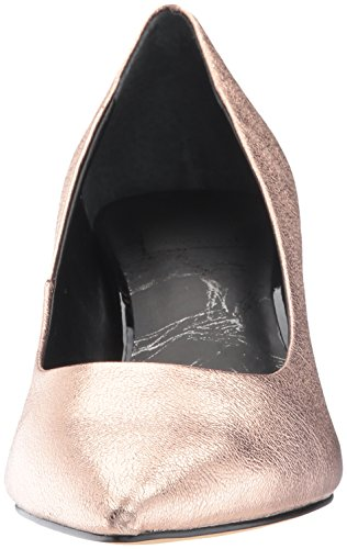 Pump Gold Rose Women's Leather Salem Vita Dolce tqwAT0t