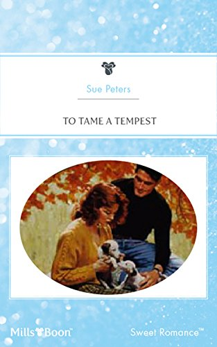 to tame a tempest peters sue