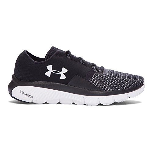 Under Armour UA Speedform Fortis 2 9 Black