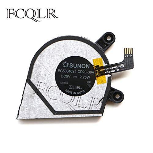 FCQLR New EG50040S1-CD20-S9A Laptop CPU Ventilador ...