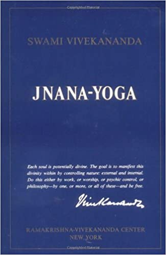 Jnana-Yoga: Swami Vivekananda: 9780911206210: Amazon.com: Books