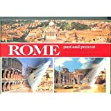 Ancient Rome: Monuments Past and Present by R.A. Staccioli front cover