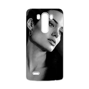 ORIGINE Angelina Jolie St. John Cell Phone Case for LG G3