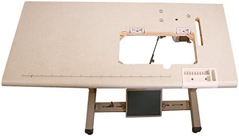 Axis para máquina de coser Industrial soporte de mesa para ...