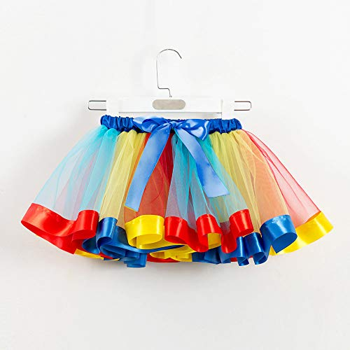 Tutu Dresses for Toddler Girls 4T,Baby Boy's Clothing,Newborn Girl Clothes Kids Dance Costume Clearance Sale,Multicolor,Size:4T